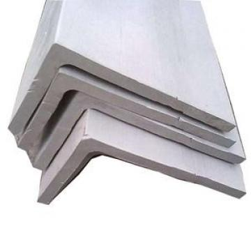 Factory Supply Hot Rolled Galvanized Equal Angle Steel Bar