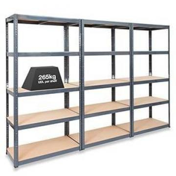 5 layer light duty metal warehouse shelf storage rack pallet racking warehouse storage