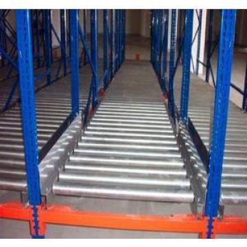 Customized Warehouse Storage Carton Flow Roller Rack