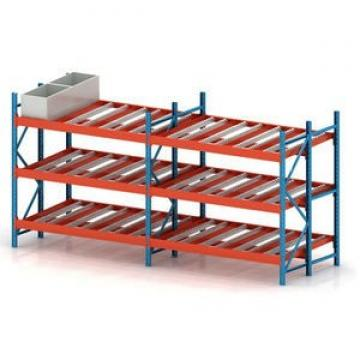 warehouse roller rack system, roller shelf system, Warehouse roller skates rack
