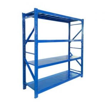 Heavy duty logistics shelf metal storage rack industrial pallet racking