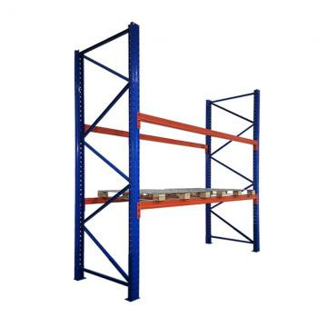 Quality 5 Tier Shelving Unit Blue Steel storage racks industrial