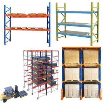 Metal decking rack  Storage Industrial Shelving System