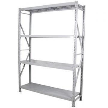 Heavy Duty Warehouse Storage Industrial Shelf Rack Metal Shelving
