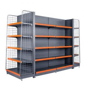 Cheap price Black 5 level boltless warehouse Light duty storage rack Angle steel shelf