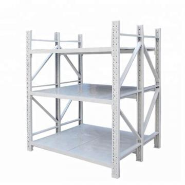 Industrial heavy duty warehouse storage pallet rack/metal tire shelf rack /metal storage racking system