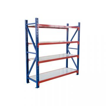 DIY Steel Rack Shelf/Carbon Steel Warehouse Shelf