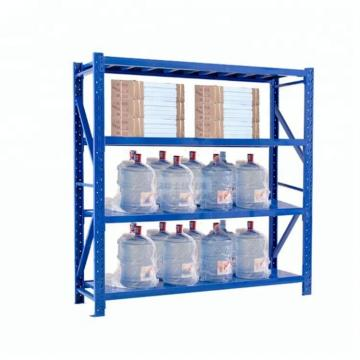 Hot Selling Warehouse Industrial Steel Light Duty Warehouse Shelves/display shelf for warehouse