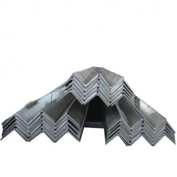 galvanized punched angle steel