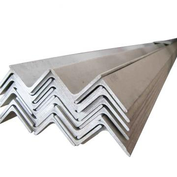 Structural 2 inch slotted A36 angle iron with holes price