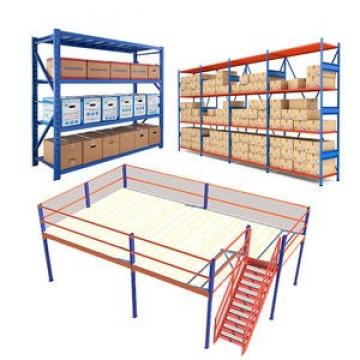 China Manufacturer Metal Galvanised Longspan Shelving