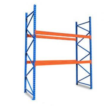 Storage industrial warehouse tire rack