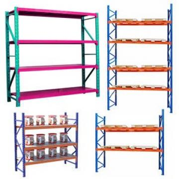Heavy duty steel storage warehouse roller racking system supplier price pallet rack