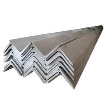 galvanised angle bar / angle steel / angle iron