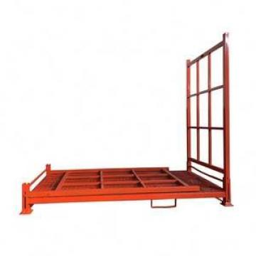 Warehouse Commercial Racking Selective Mesh Shelving Heavy Duty Pallet Racking System