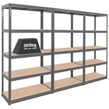 Racking system for warehouse racks storage shelves medium duty shelving