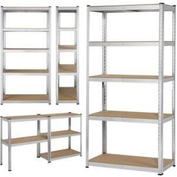 Selective Metal Shelving Rack Storage Rack