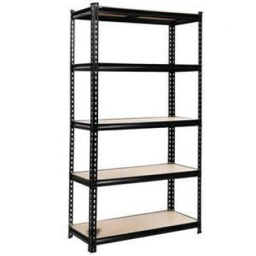 industrial warehouse teardrop pallet racking mobile storage shelving system for mezzanine rack shelf shelves