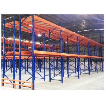 Large Garage Steel Metal Shelves Rack Warehouse Shelving Rack Unit Heavy Duty rivet style 70*30*150cm