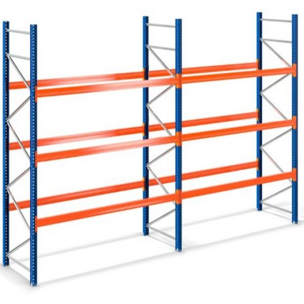 industrial heavy duty metal wire shelf rack