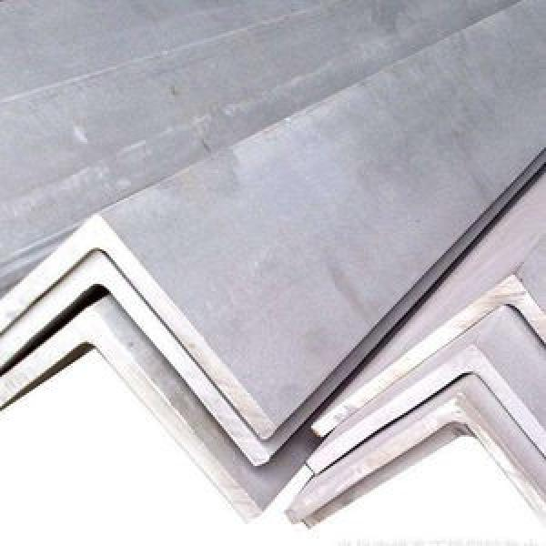 Steel profiles Types of equal steel slotted angle for wide use storage racking